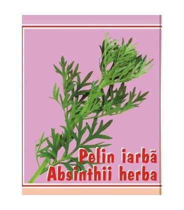 Ceai de Pelin, 50 grame