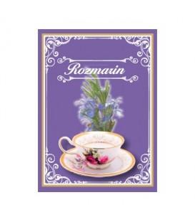 Ceai Rozmarin, 50 grame