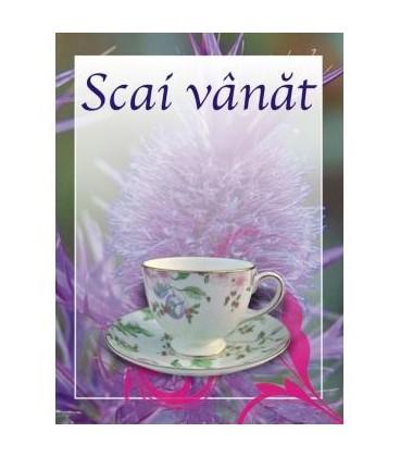 Ceai Scai vanat, 50 grame