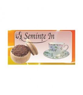 Ceai Seminte de in, 100 grame