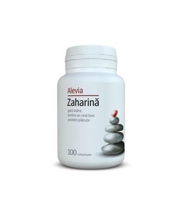 Zaharina 100 CPR