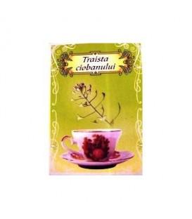 Ceai Traista ciobanului, 50 grame