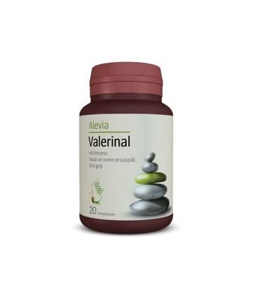 Valerinal 20 CPR