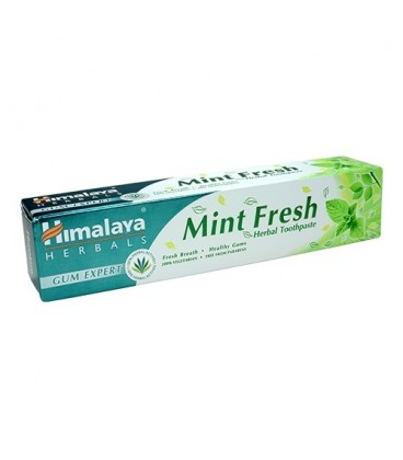 Pasta de dinti Mint Fresh, 75 ml