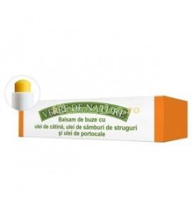 Balsam de buze cu catina, 4.8 grame