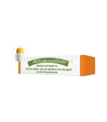 Balsam buze catina, 4,8 grame