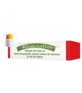 Balsam de buze cu propolis, 4.8 grame