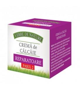 Crema de calcaie reparatoare (pasul 2), 100 ml
