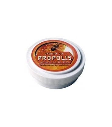 Crema cu propolis, 15 grame