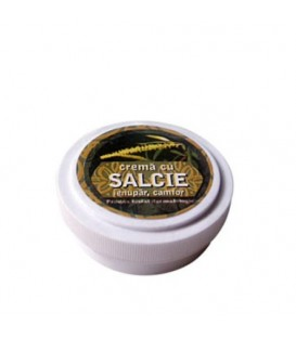 Crema cu salcie, 15 grame