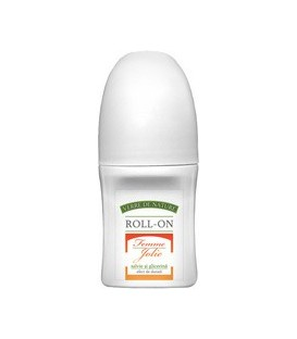 Deo Roll-on salvie Jolie, 50 grame