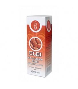 Ulei din migdale dulci, 10 ml