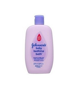 Johnson Baby Lotiune cu levantica Bedtime, 300 ml