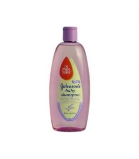 Johnson's Baby - Sampon cu levantica, 300 ml