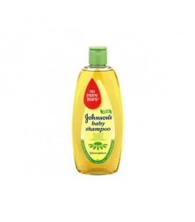 Johnson Baby Sampon cu musetel, 300 ml