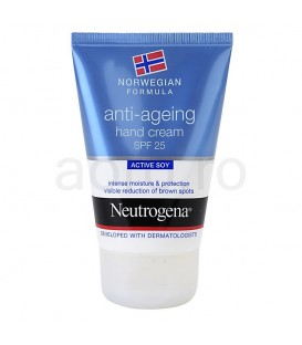 Neutrogena - Crema de maini Anti Ageing, 50 ml