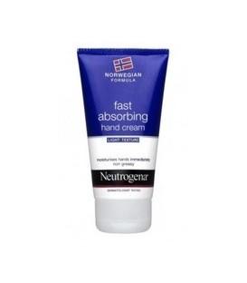 Neutrogena - Crema de maini cu absorbtie rapida, 75 ml
