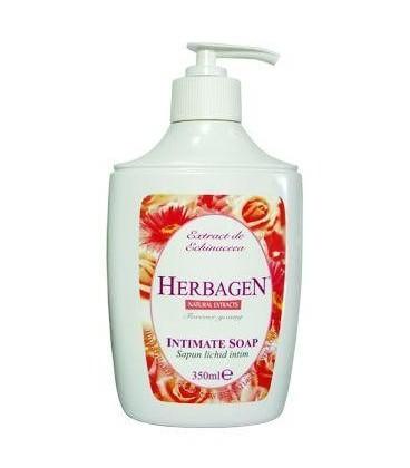 Sapun lichid intim, 500 ml