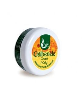 Crema cu galbenele, 20 grame