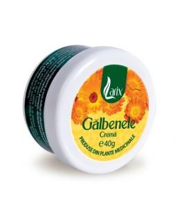 Crema cu galbenele, 40 grame
