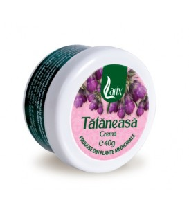 Crema cu tataneasa, 40 grame