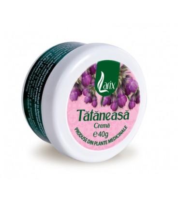 Crema Tataneasa, 40 grame