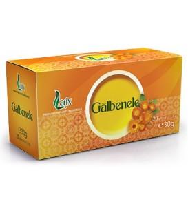 Ceai de galbenele, 1.5 grame x 20 doze