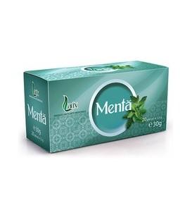 Ceai de menta, 20 doze x 1,5 grame