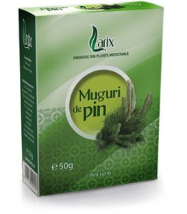 Ceai de muguri de pin, 50 grame