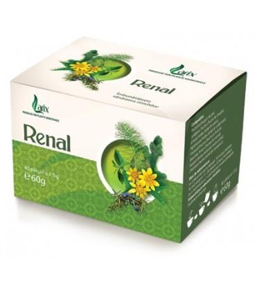 Ceai Renal, 40 doze