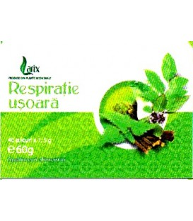 Ceai Respiratie usoara, 1.5 grame x 40 doze