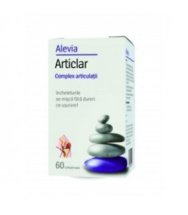 Articlar, 60 tablete