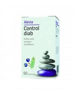 Control Diab, 60 tablete
