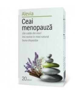Ceai Menopauza, 20 doze