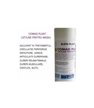 Comag Plant Lotiune pentru masaj, 100 ml