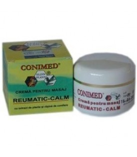 Conimed – Crema reumatica calm, 50 ml