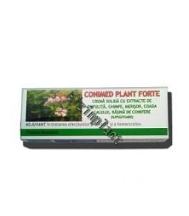Conimed Plant Forte (supozitoare) 1.5 gr, 10 bucati