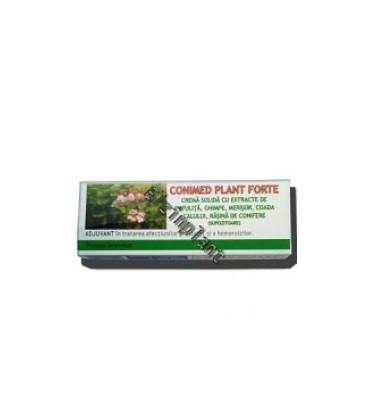 Comimed  Plant  Forte  Supozitor, 1,5 gr