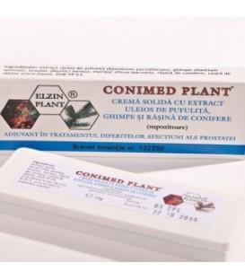 Conimed Plant (supozitoare) 1.5 gr, 10 bucati