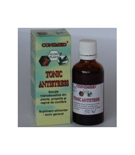 Tonic antistress, 50 ml