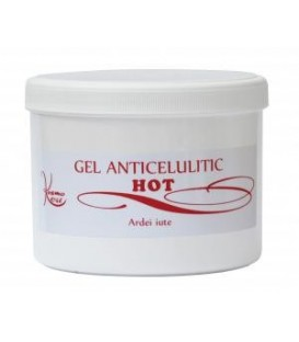 Gel anticelulitic-Hot Anticelulitic, 500 ml