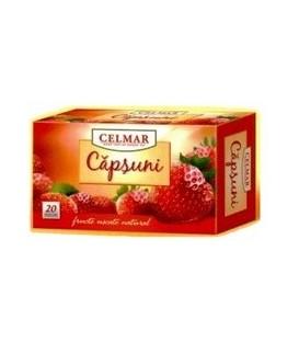 Ceai de capsuni (fructe), 20 doze