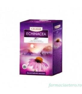 Ceai de echinacea, 25 doze