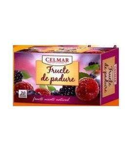 Ceai de fructe de padure, 20 doze