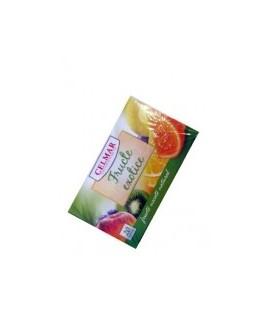 Ceai de fructe exotice, 20 doze