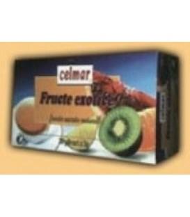 Ceai de fructe exotice, 75 grame