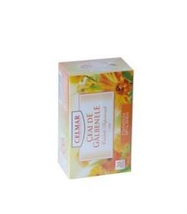 Ceai de galbenele, 20 doze