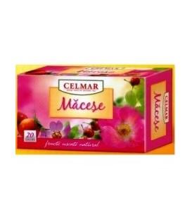 Ceai de macese (fructe), 20 doze