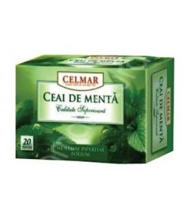Ceai de menta, 20 doze