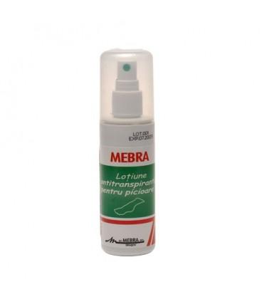 Lotiune antiperspiranta pentru picioare spray, 100 ml